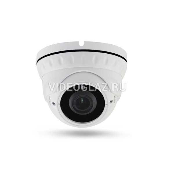 Видеокамера Praxis PE-8112MHD 2.8-12