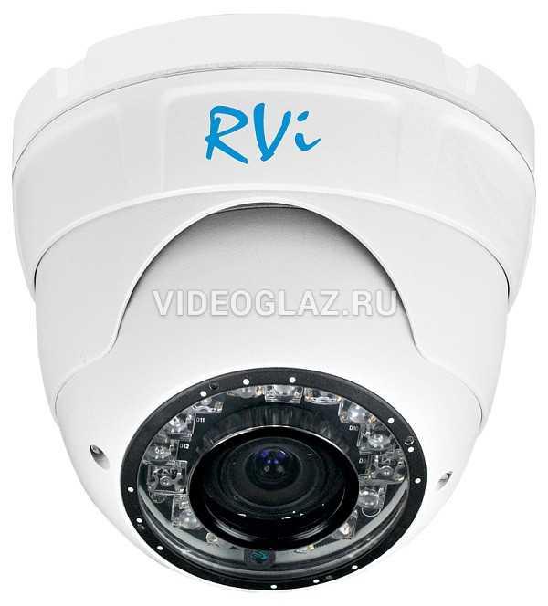 Видеокамера RVi-IPC34VB (3.0-12мм)