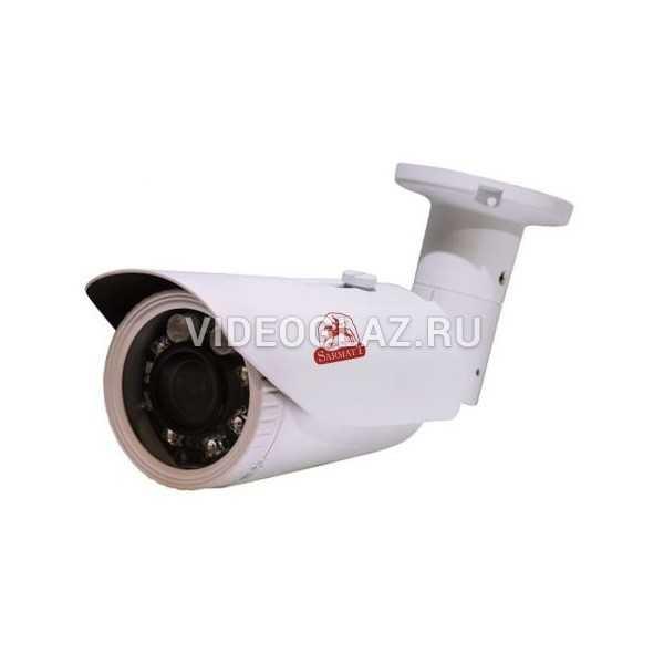 Видеокамера Sarmatt SR-N500V2812IRH