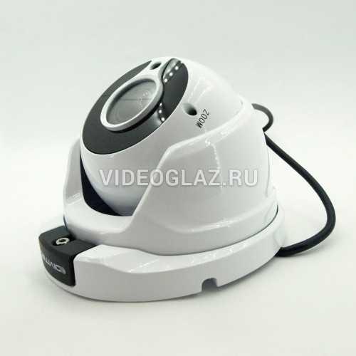 Видеокамера Divitec DT-AC0214DVF(S)-I3