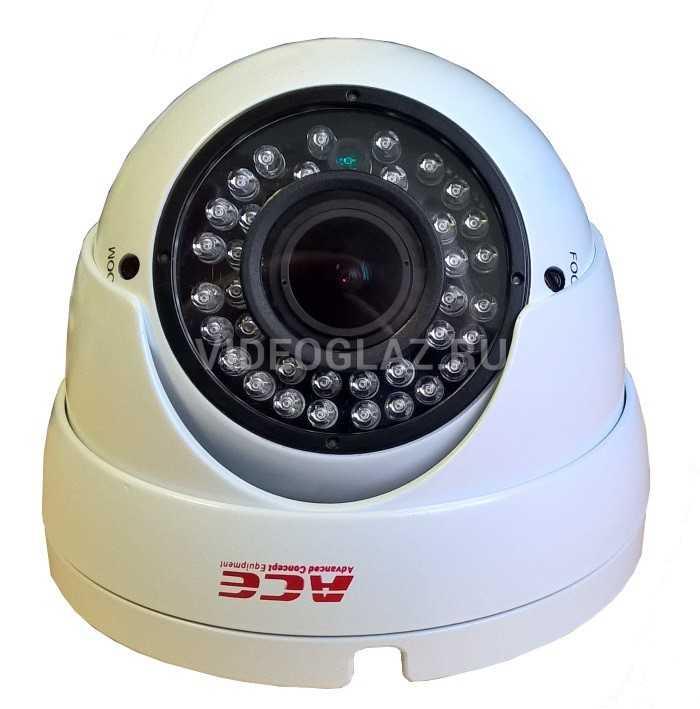 Видеокамера EverFocus ACE-IAV20HD