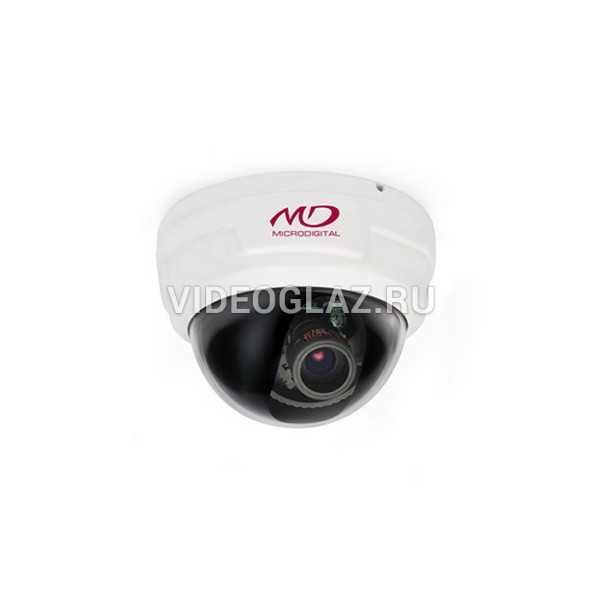 Видеокамера MicroDigital MDC-AH7290VK