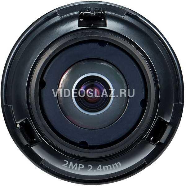 Видеокамера Wisenet SLA-2M2400D