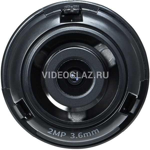 Видеокамера Wisenet SLA-2M3600D