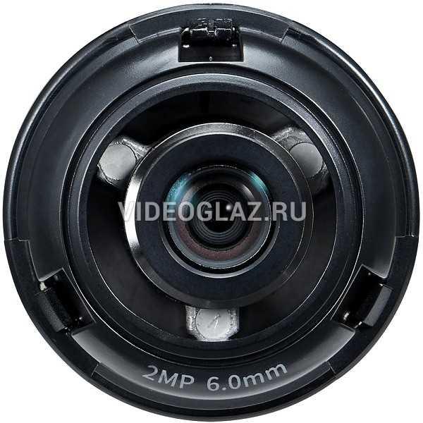 Видеокамера Wisenet SLA-2M6000D