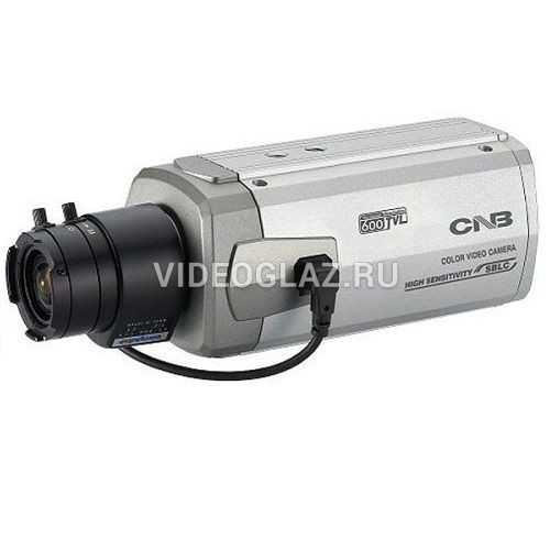 Видеокамера CNB-BBP-51F