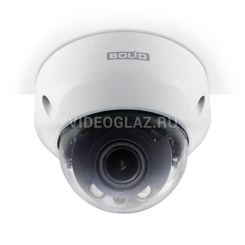 Видеокамера Болид VCG-220(версия 2)