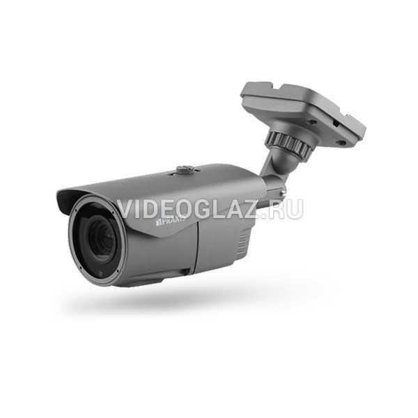 Видеокамера Praxis PB-8113MHD 2.8-12