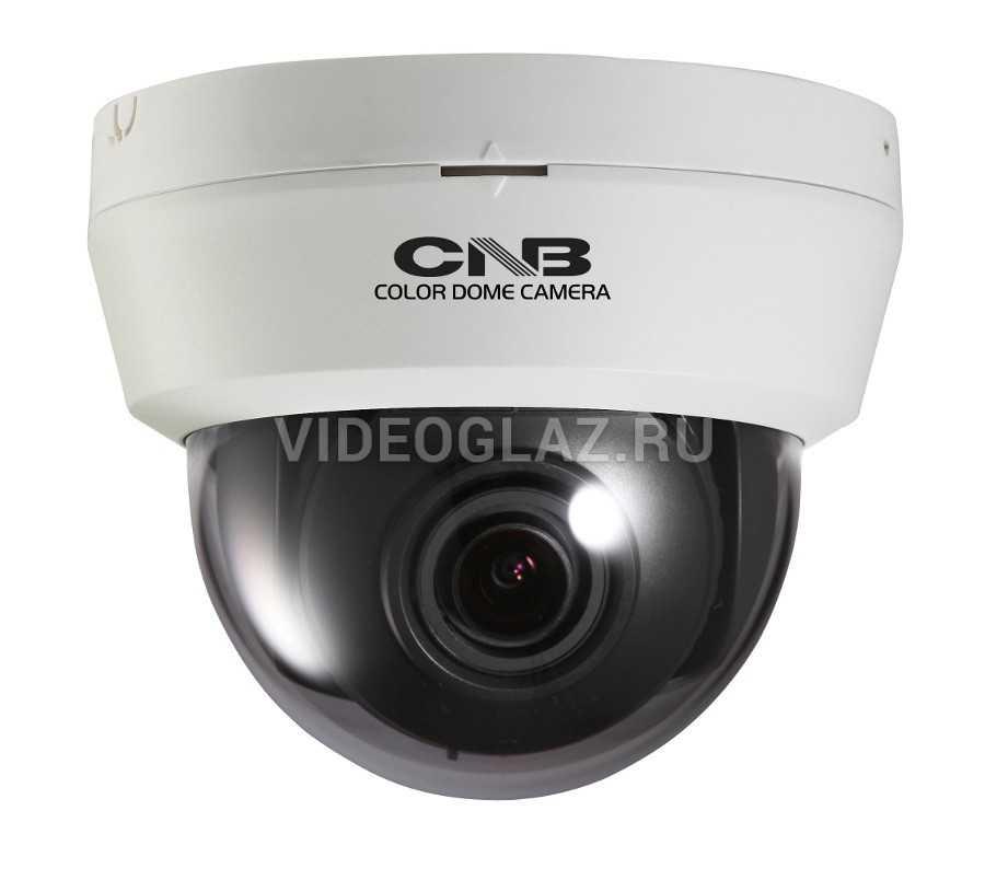 Видеокамера CNB-DBP-51VD