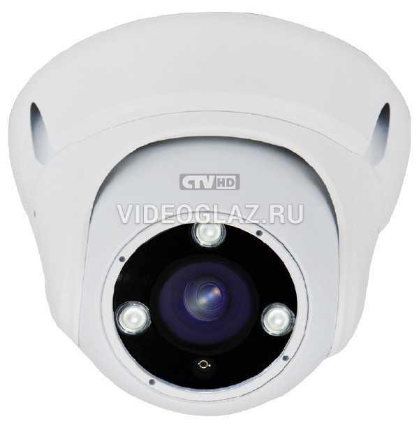 Видеокамера CTV-HDD284A ME