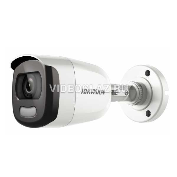 Видеокамера Hikvision DS-2CE10DFT-F (6mm)