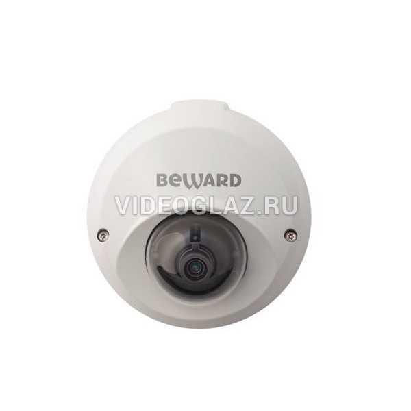 Видеокамера Beward CD400(2.5 mm)