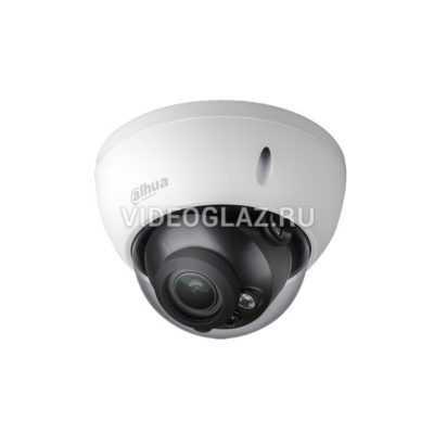 Видеокамера Dahua HAC-HDBW1100RP-VF-S3