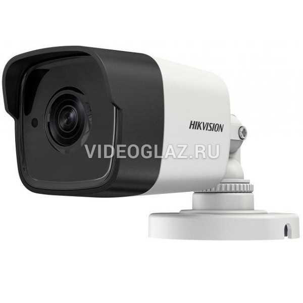 Видеокамера Hikvision DS-2CE16H5T-IT (2.8mm)