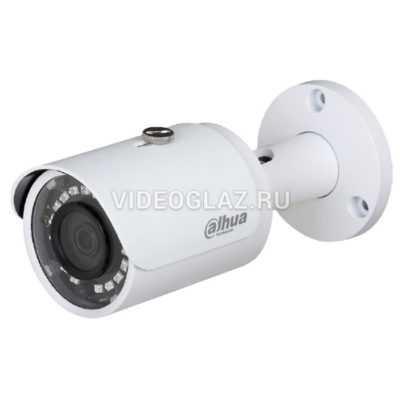 Видеокамера Dahua HAC-HFW1400SP-0280B