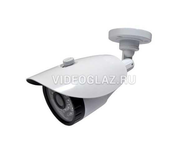 Видеокамера J2000-HDIP24Pvi30PA (3,6)