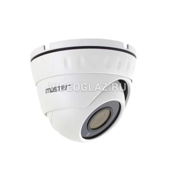 Видеокамера Master MR-IDNM202AP