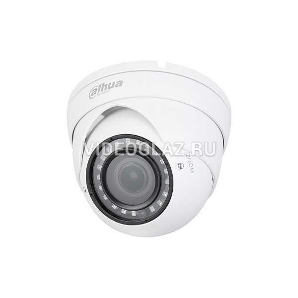 Видеокамера Dahua HAC-HDW1220RP-VF