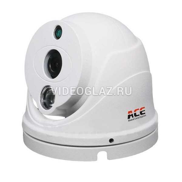 Видеокамера EverFocus ACE-IHB40