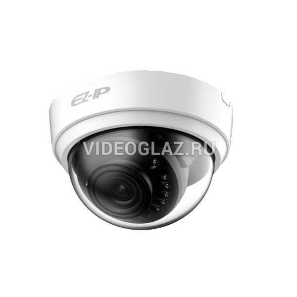 Видеокамера EZ-IP EZ-IPC-D1B20P-0360B