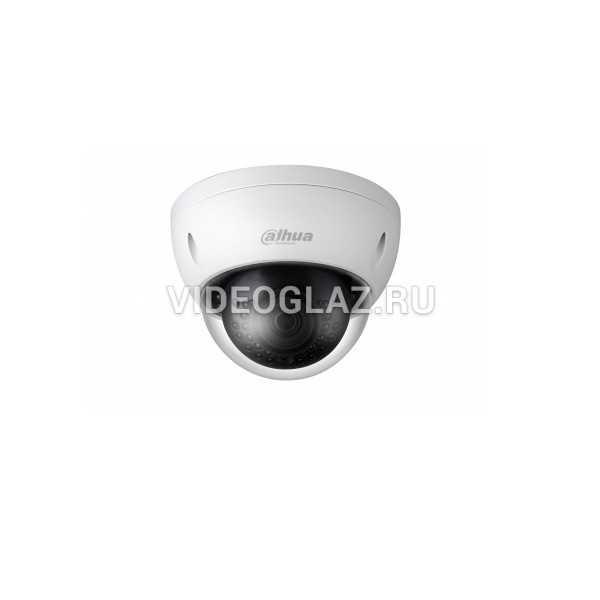 Видеокамера Dahua IPC-HDBW1230EP-S-0360B