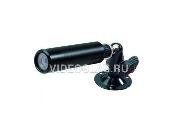 Видеокамера J2000-AHD24MCB (3,6)