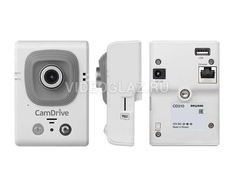 Видеокамера Beward CD310