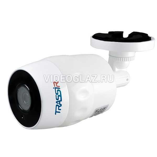 Видеокамера TRASSIR TR-D2121IR3W