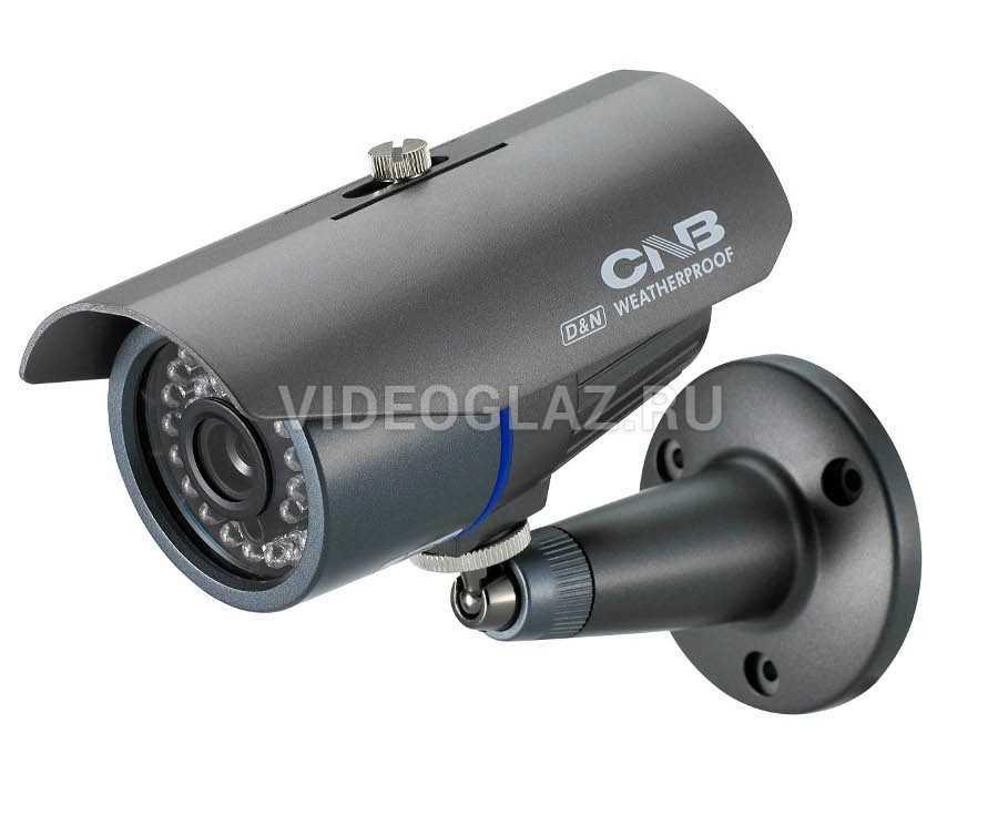 Видеокамера CNB-WC2-B1S
