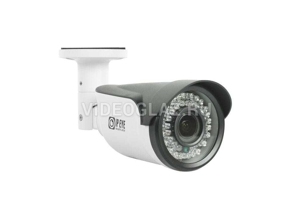 Видеокамера IPEYE B3E-SUPR-2.8-12-02