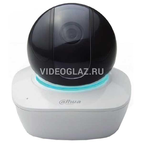 Видеокамера Dahua IPC-A26P