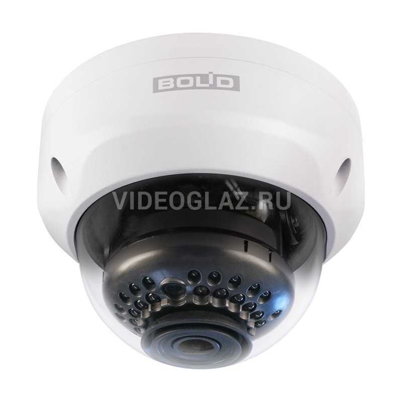 Видеокамера Болид VCI-222(версия 2)