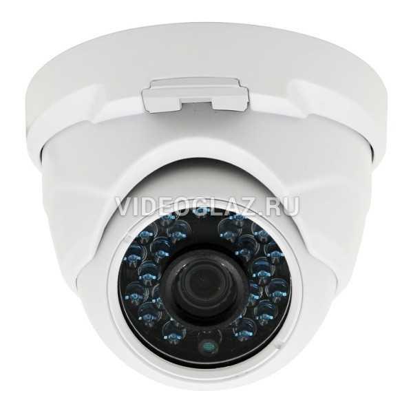 Видеокамера Giraffe GF-IPVIR4306MP2.0 v2(2.8)