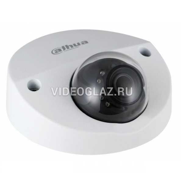 Видеокамера Dahua IPC-HDPW1431FP-AS-0280B