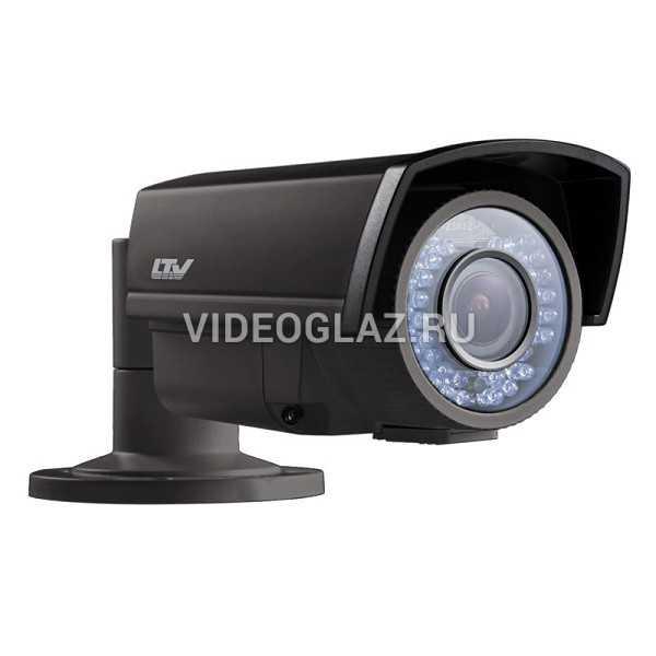 Видеокамера LTV CXM-610 48
