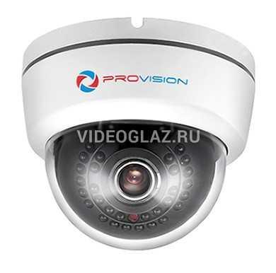 Видеокамера PROvision PD-IR208IPA