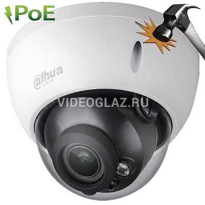 Видеокамера Dahua IPC-HDBW2431RP-ZS