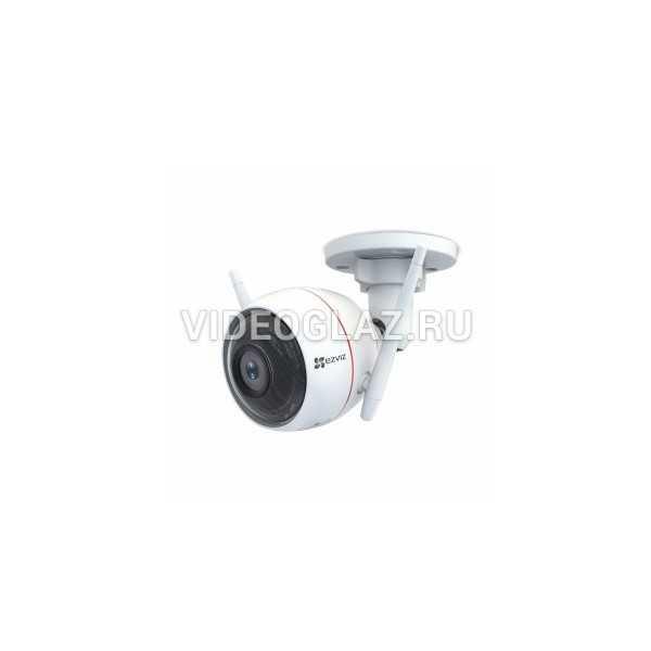 Видеокамера EZVIZ Husky Air 720p (4 мм) (CS-CV310-A0-3B1WFR)
