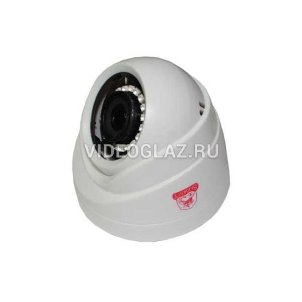 Видеокамера Sarmatt SR-ID40F36IRL