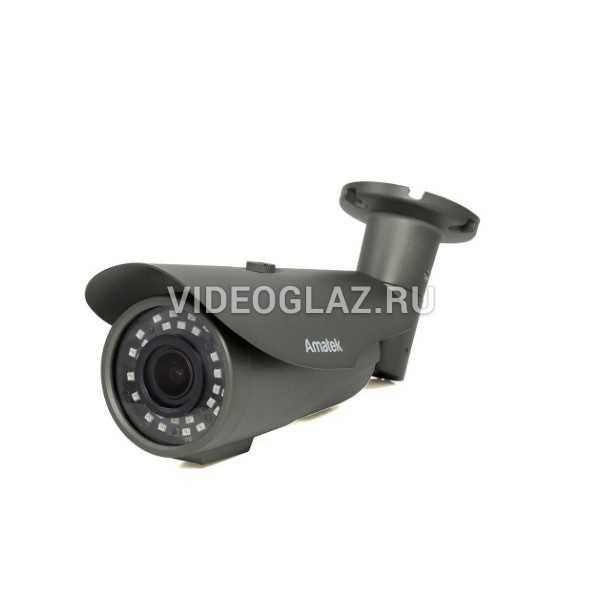 Видеокамера Amatek AC-HS506VSS (2,8-12)