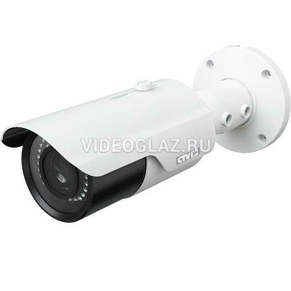 Видеокамера CTV-IPB2028 FLE