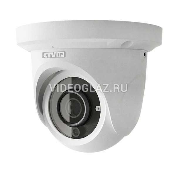 Видеокамера CTV-IPD2028 FLE