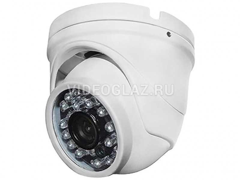 "Видеокамера PROvision MCI-2001D ""Sigma"""