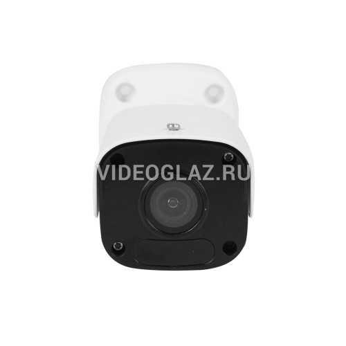 Видеокамера Uniview IPC2122LR3-PF40M-D