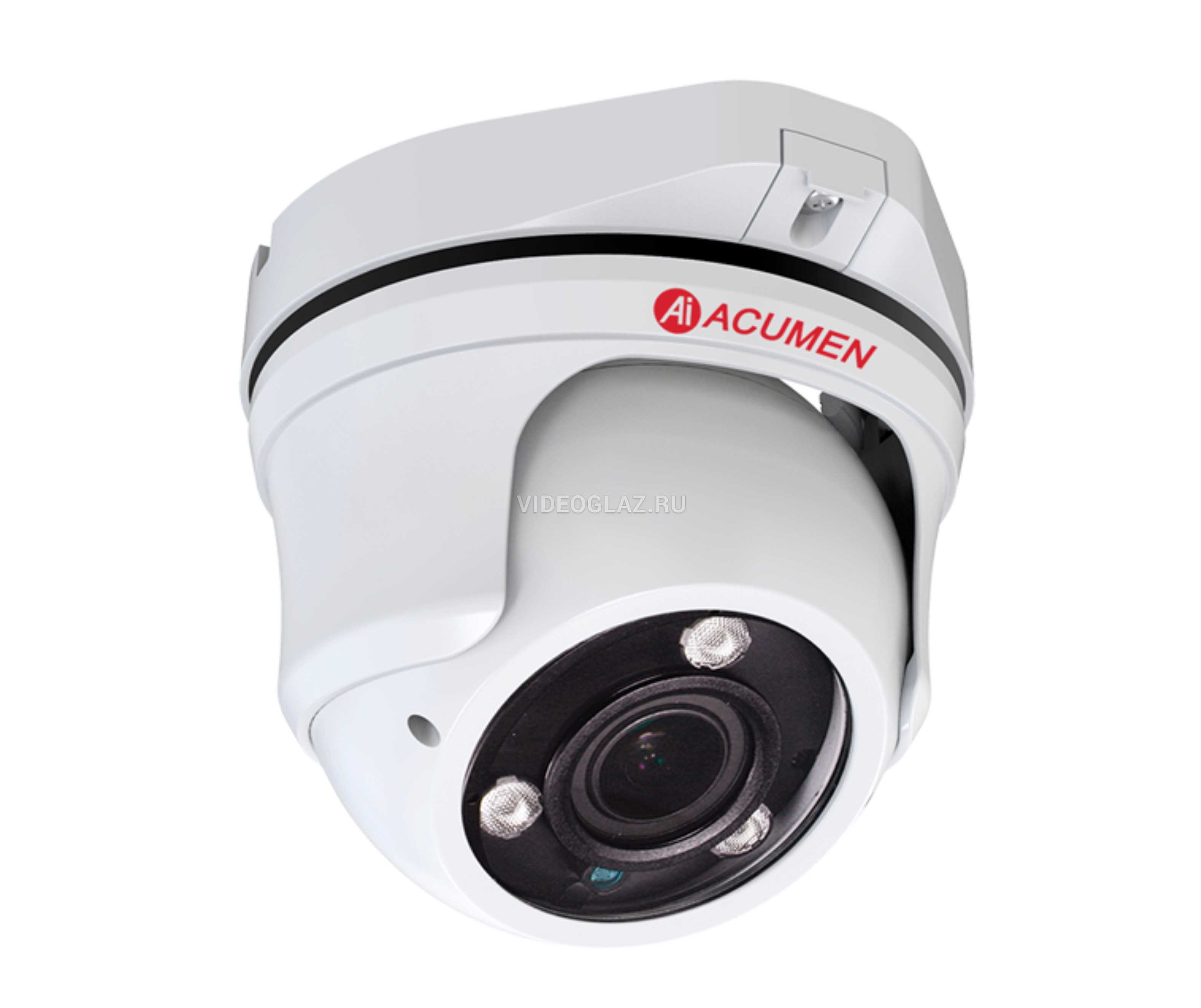 Видеокамера ACUMEN Ai-IR30