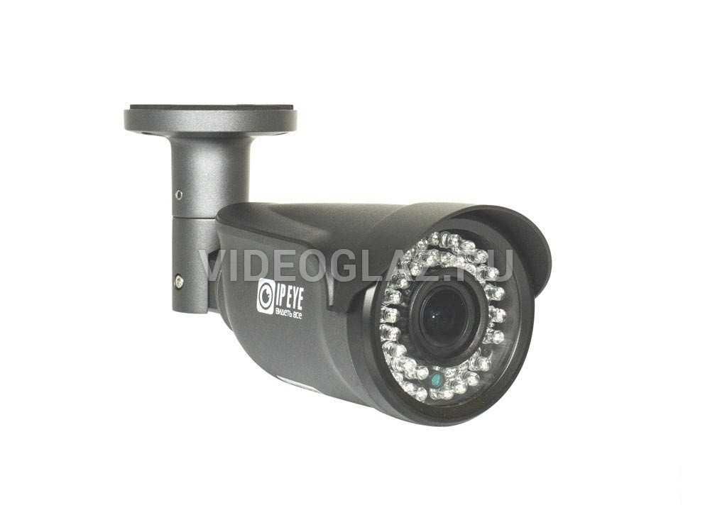 Видеокамера IPEYE B2-SUPR-2.8-12-13
