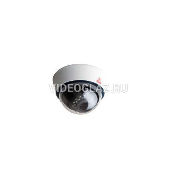 Видеокамера Sarmatt SR-ID25V2812IRL(с аудио)