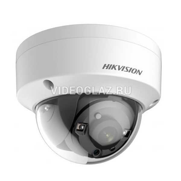 Видеокамера Hikvision DS-2CE56H5T-VPITE(2.8mm)