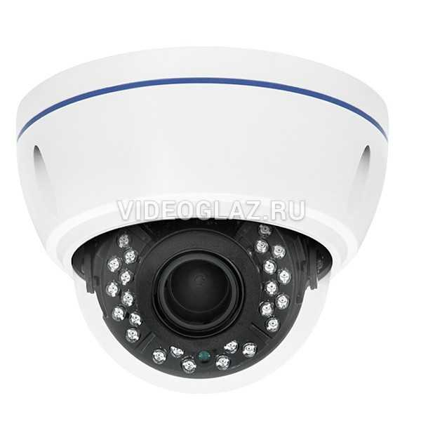 Видеокамера Infinity SRD-AH5000SNVF 2.8-12