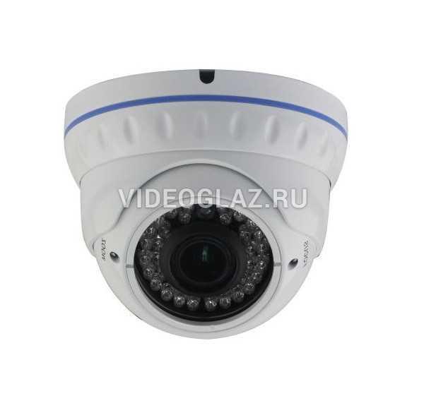 Видеокамера AltCam IDMV24IR